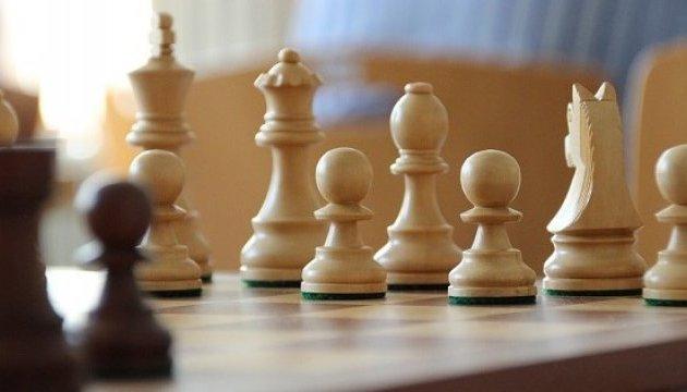 Чемпіонат області з шахів пройде у Мукачеві