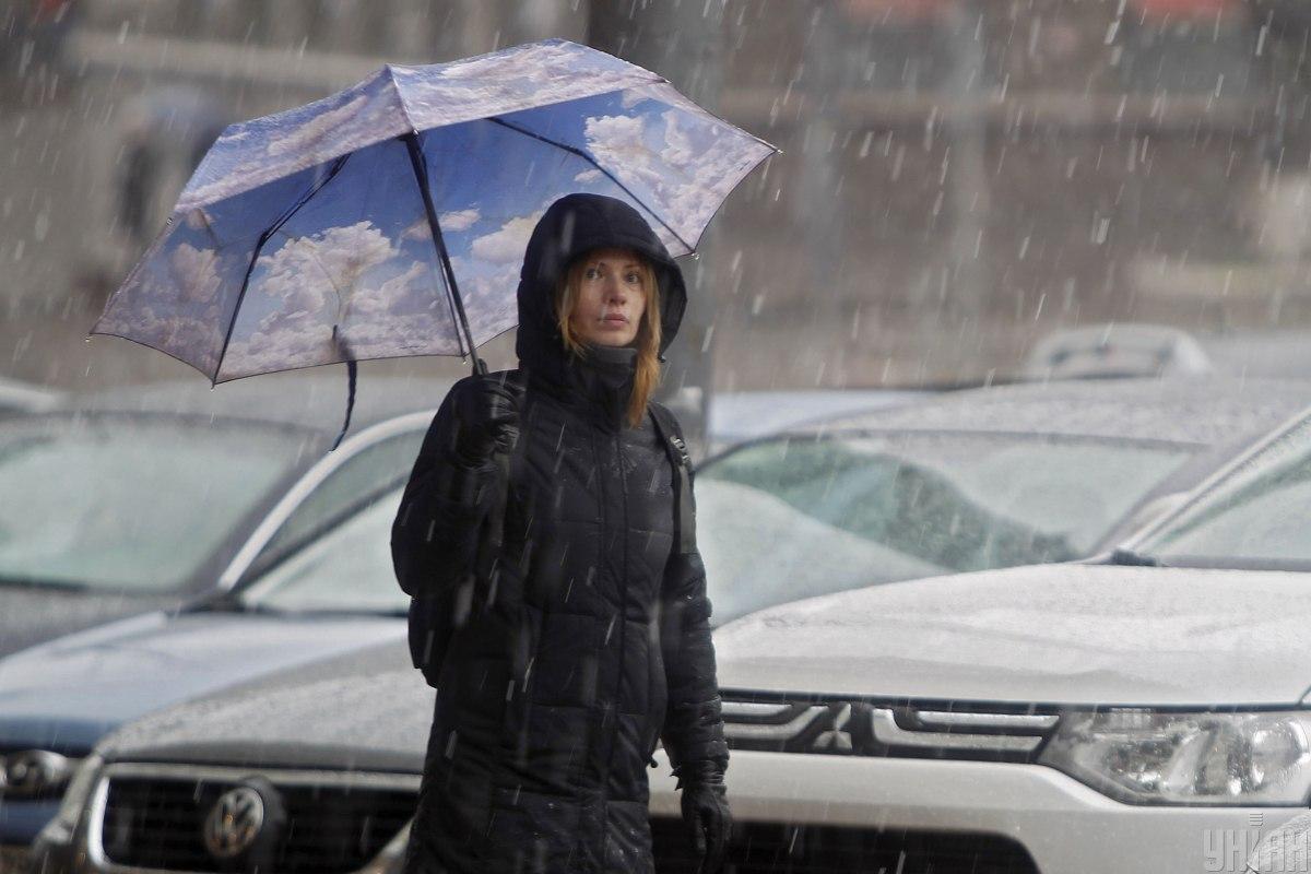 Коли припиняться дощі: прогноз від синоптиків