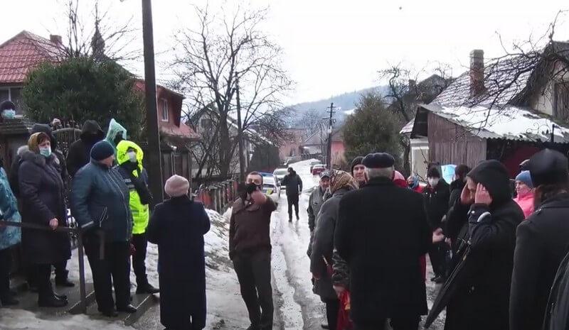 Гучний конфлікт у закарпатському селі: що не можуть поділити місцеві