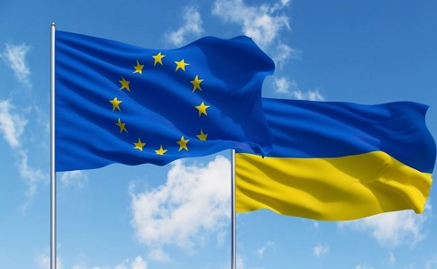Україна та ЄС починають перегляд торговельної частини Угоди про асоціацію