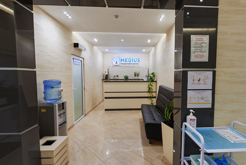 Медичний центр Мукачево: Медіус, Здоров'я, Християнський центр, Превеншн, Оксфорд медікал – графік роботи, контакти