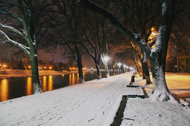 Ужгород подав заявку на участь у конкурсі «Молодіжна столиця України»