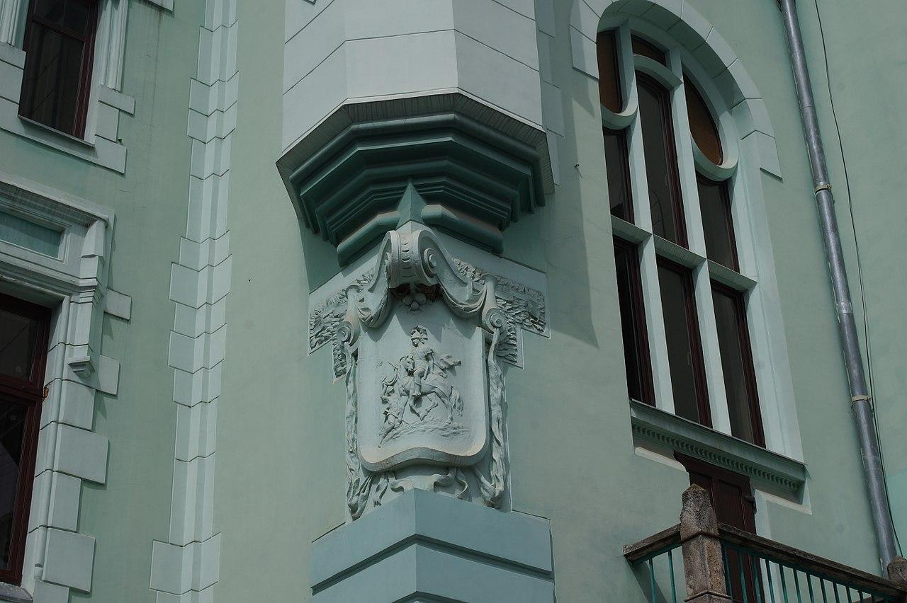 Мукачево має намір оновити герб міста