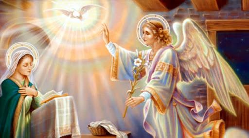 Благовіщення 2021 – коли святкують Благовіщення у 2021 році