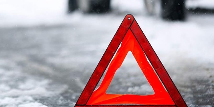 У Мукачеві сталася аварія. Водій у лікарні