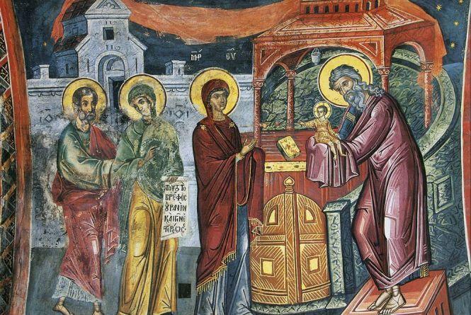 15 лютого – Стрітення Господнє: традиції, що заборонено, а що потрібно робити