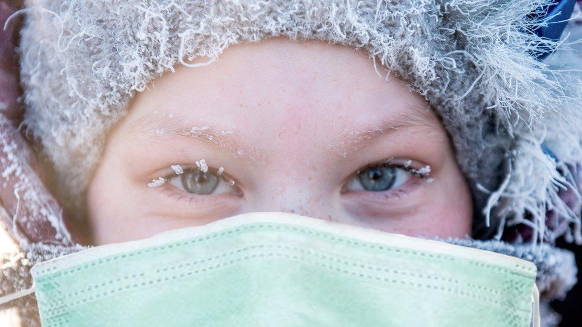 Синоптики розказали, коли в Україні послабнуть морози