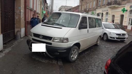 На відео показали велику проблему Мукачева