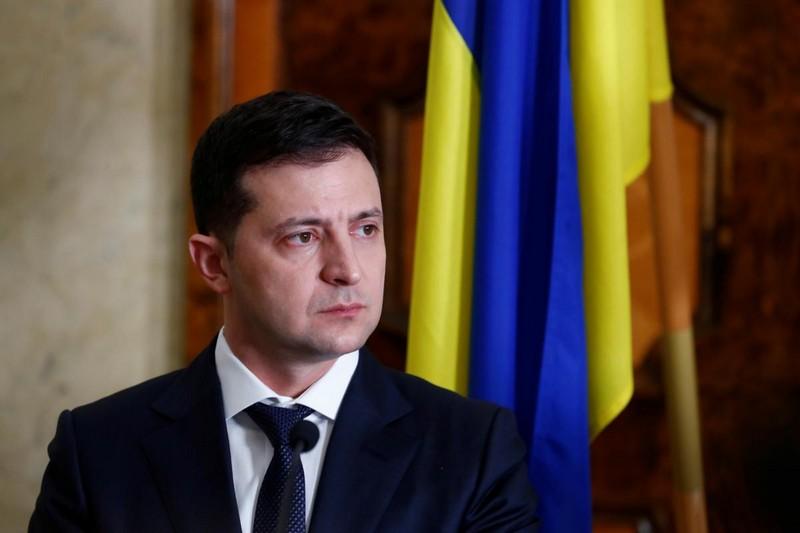 Володимир Зеленський виступив за ухвалення закону про нацменшини