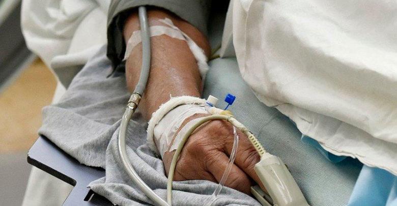 Минулої доби на Закарпатті померли багато хворих на коронавірус