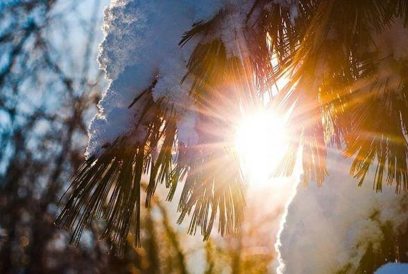 Яким буде останній тиждень зими: прогноз синоптиків