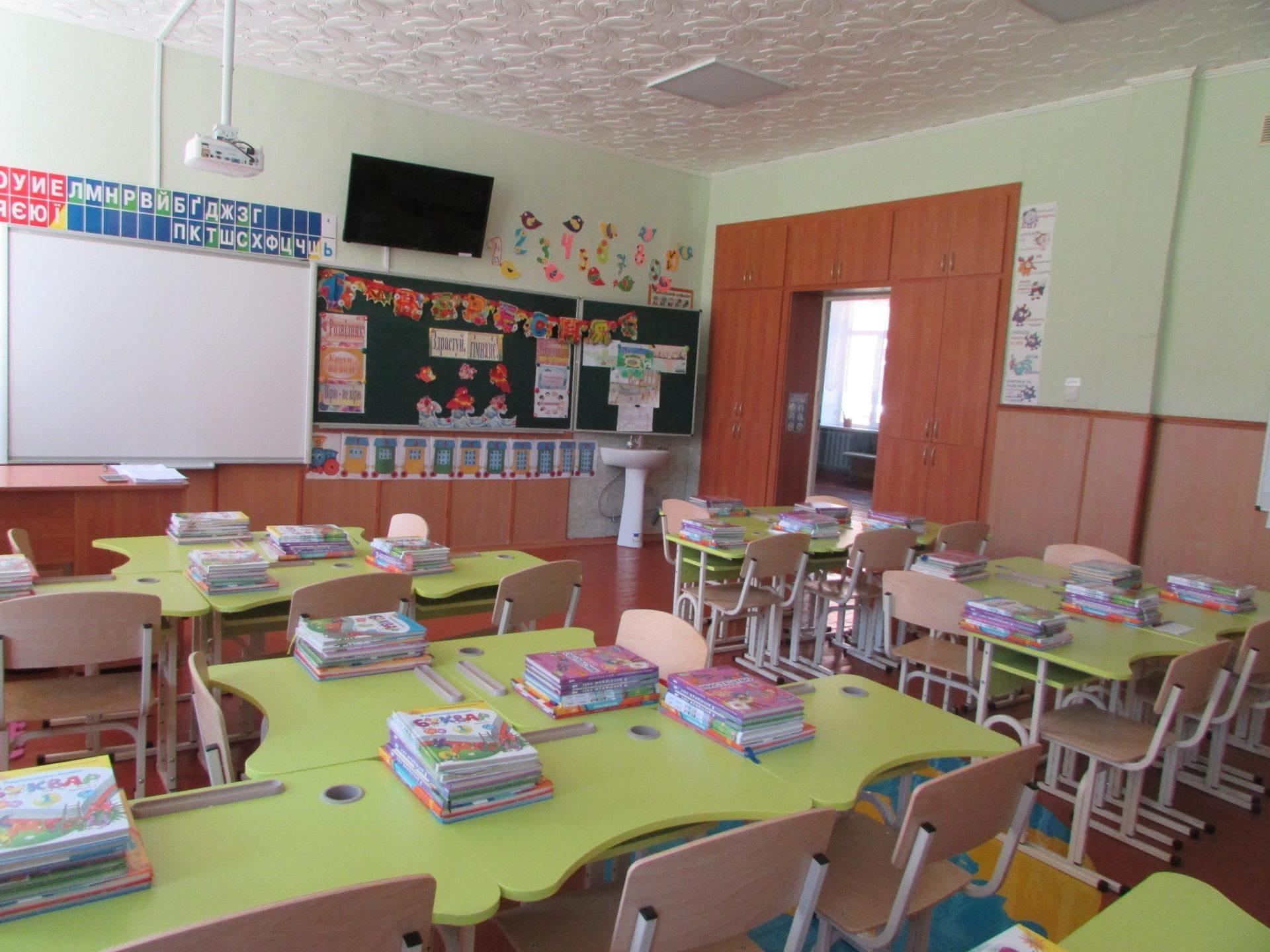 Як працюватимуть школи і дитсадки із 24 лютого: нові правила карантину