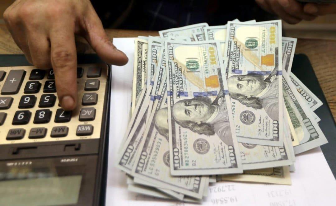 Курс валют на останній тиждень лютого: курс долара зазначає змін
