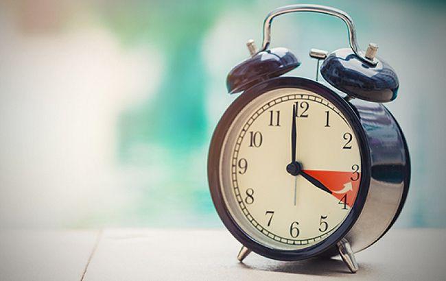 """Скасування переведення годинників: для Закарпаття можуть ухвалити """"компроміс"""""""