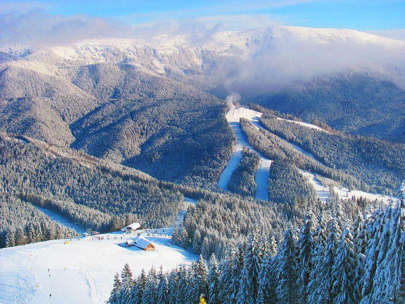Будувати почнуть вже цього року: на Закарпатті з'явиться ще один гірськолижний курорт