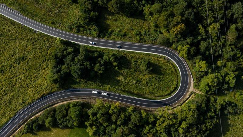 Ремонт дороги, яка з'єднує три області України, планують завершити у 2021 році