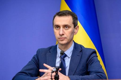 Віктор Ляшко розповів про стан перших щеплених проти COVID-19
