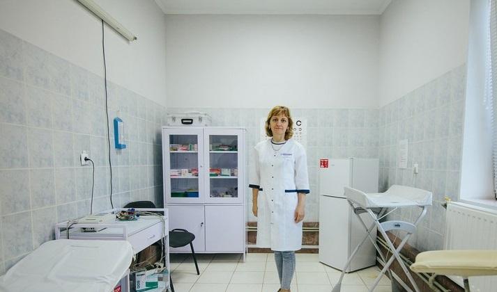 Відомо, скільки грошей витратили у Мукачеві на оновлення амбулаторій