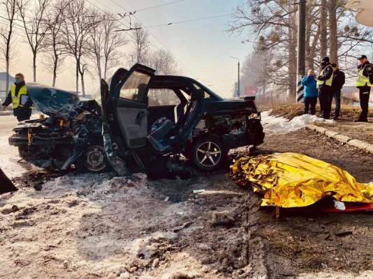 У масштабній ДТП в сусідній області загинули два рідні брати. Опубліковано відео