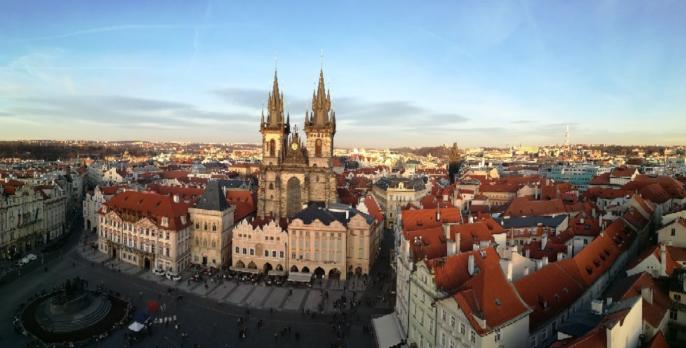 Чехія продовжила надзвичайний стан: які обмеження діятимуть