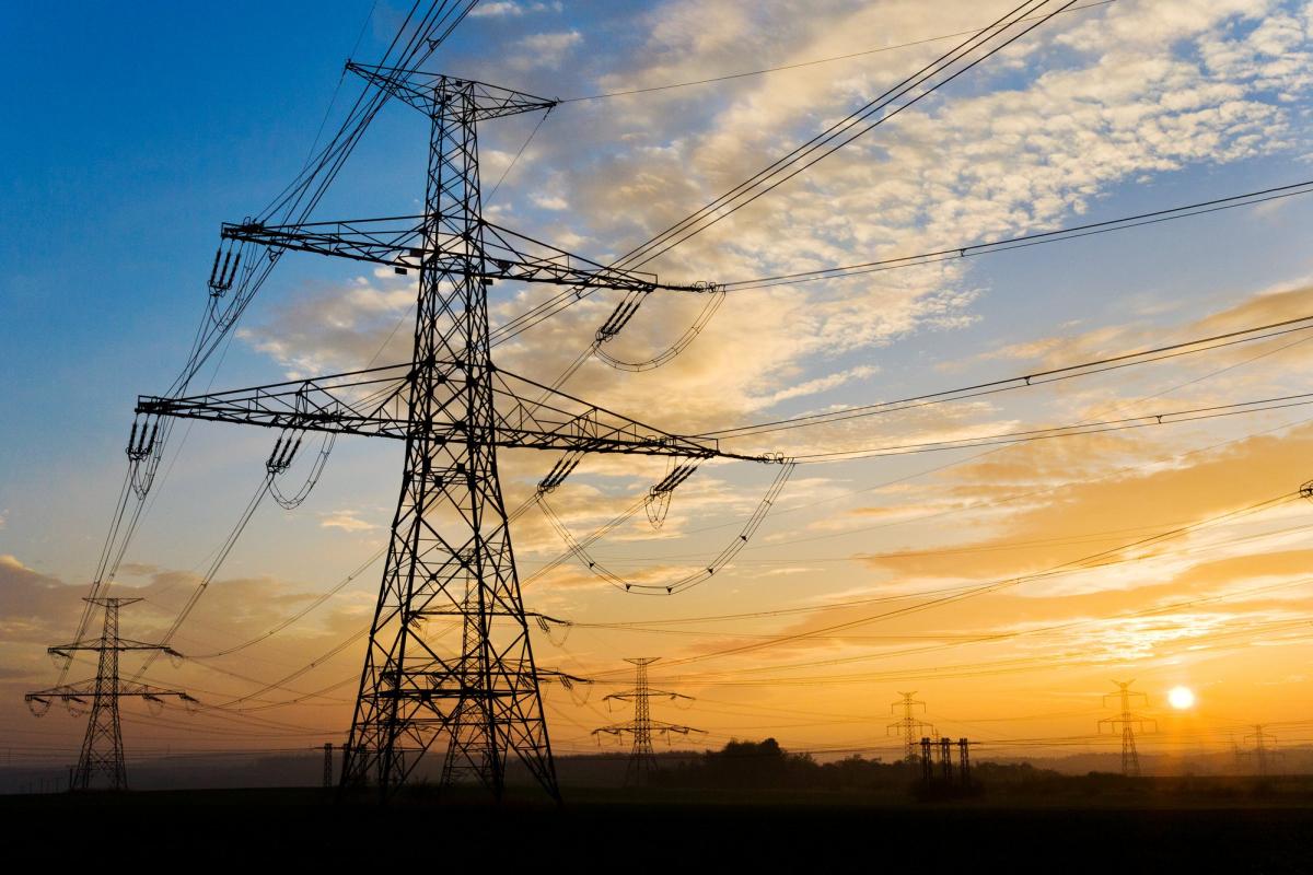 Ціна на електроенергію в Україні зросла. Вона знову вища, ніж в Європі
