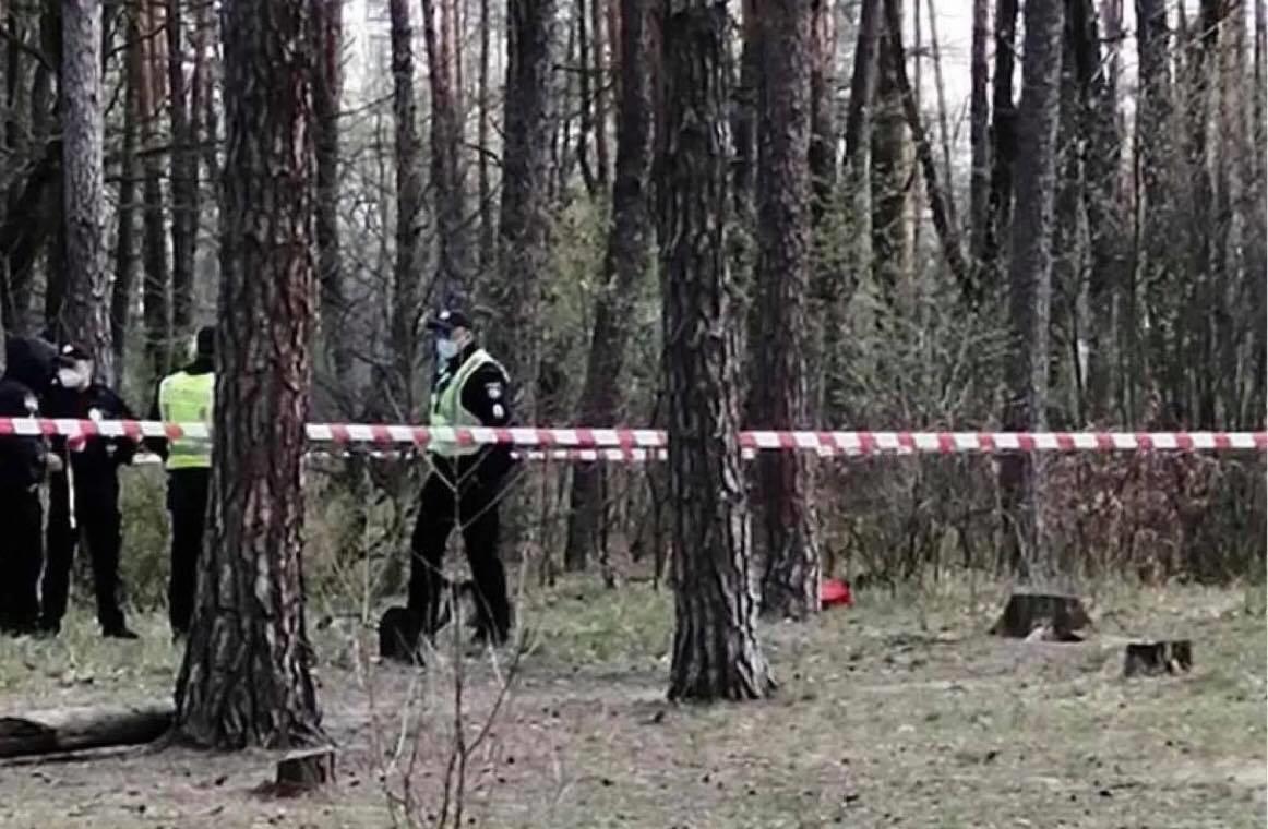 На Закарпатті знайшли мертвим 20-річного хлопця