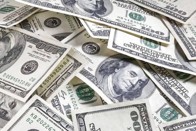 Курс долара в Україні проб'є важливу позначку: НБУ показав нову вартість