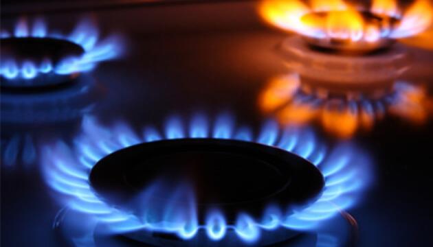 У 2020 році закарпатці спожили понад 300 мільйонів кубометрів газу