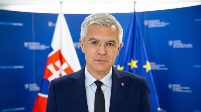 МЗС Словаччини вибачилося перед Україною за жарт свого прем'єра про Закарпаття