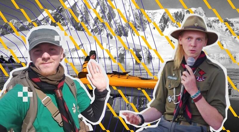 Автостоп довжиною в рік: мукачівцям розкажуть про незвичну мандрівку