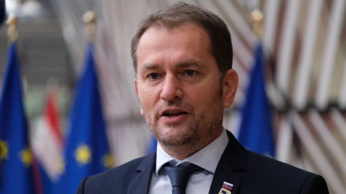 Прем'єр-міністр Словаччини публічно вибачився за свої слова про Закарпаття