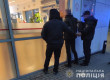 Спецоперація на Ужгородщині: фото та подробиці