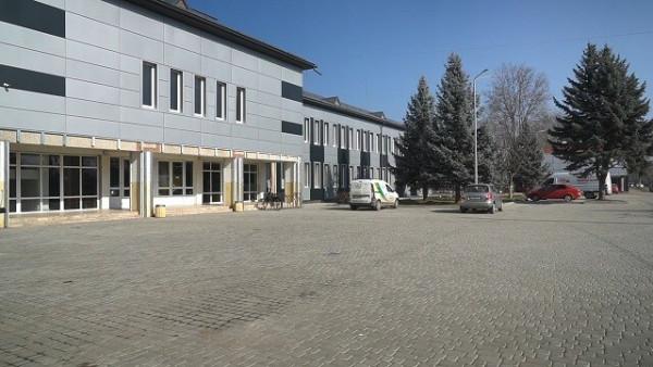 Найбільший на Закарпатті спорткомплекс ДЮСШ відкриють у Мукачеві