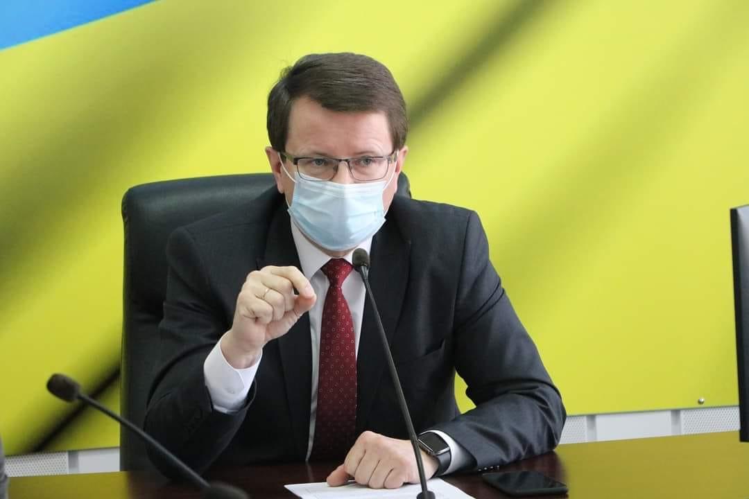 Голова Закарпатської ОДА доручив організувати маршрути спеціальних перевезень