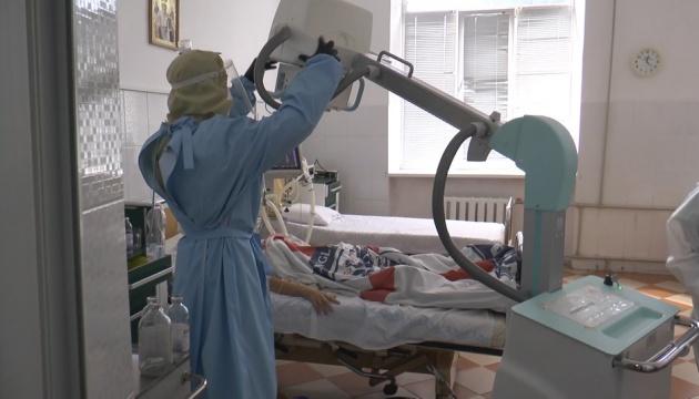 Ситуація з коронавірусом на Закарпатті критична, – лікар