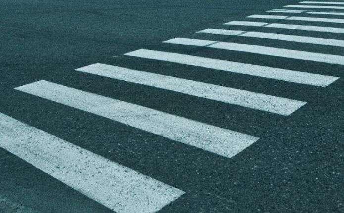 Понад 70 водіїв притягнуто до відповідальності за недотримання ПДР при проїзді пішохідних переходів