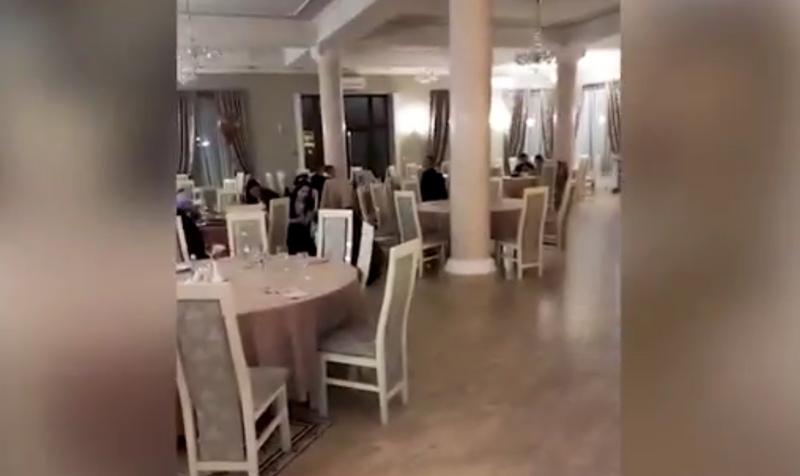 Весілля, банкети та інші застілля: поліція притягнула до відповідальності порушників карантину