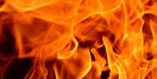 У селі на Іршавщині сплахнула пожежа
