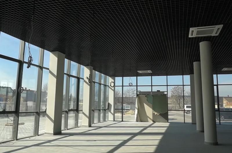 Наступного місяця в Мукачеві мають відкрити сучасний ЦНАП