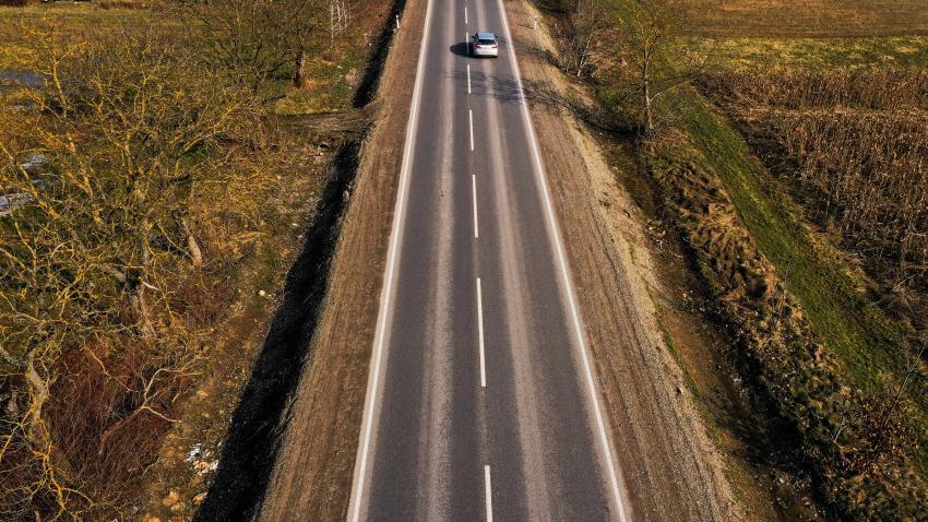 На 2021 рік заплановано ремонт однієї із найдовших доріг в регіоні