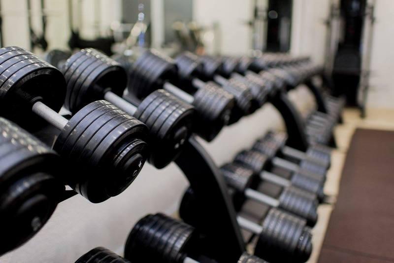 Спортзал Мукачево – D-Fitness, Status, Gym City: фото та ціни