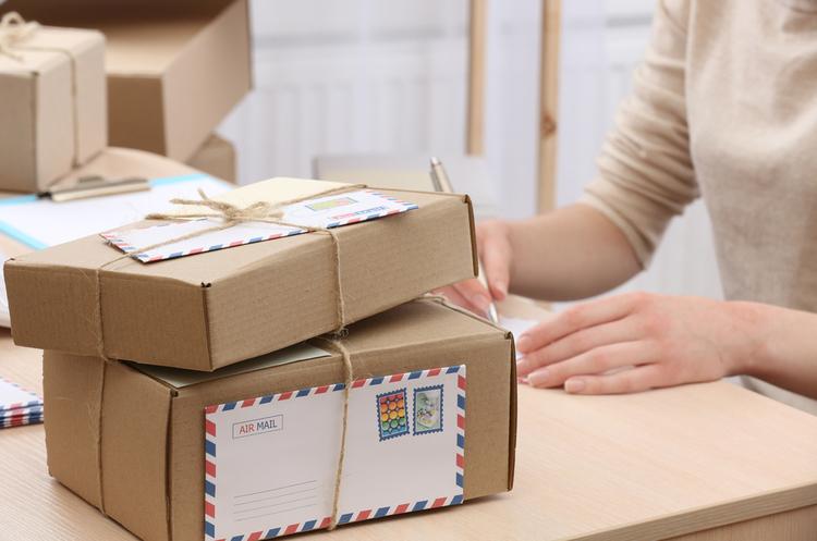 Податки на посилки змінять: скільки доведеться платити українцям