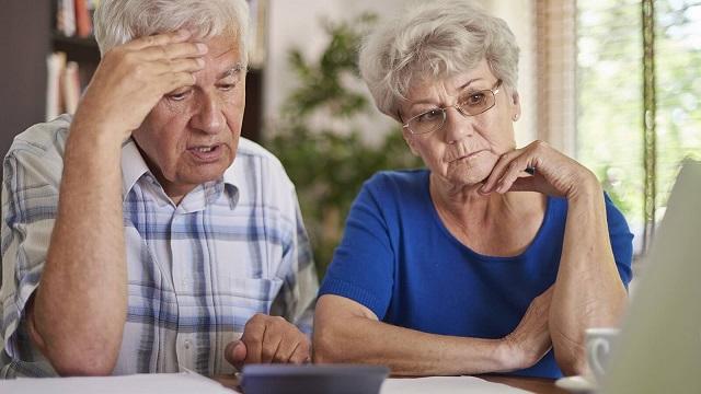 Із квітня для частини українців підвищать пенсійний вік