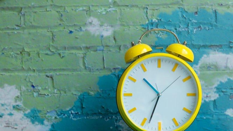 Наступного тижня в Україні можуть скасувати перехід на літній час