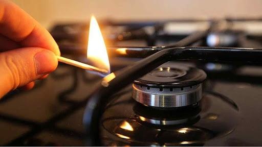 Понад півсотні абонентів залишились без газопостачання через пошкодження газопроводу