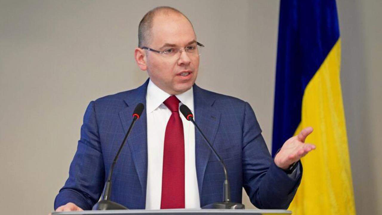 Очільник МОЗу зробив гучну заяву про COVID-19 в Україні