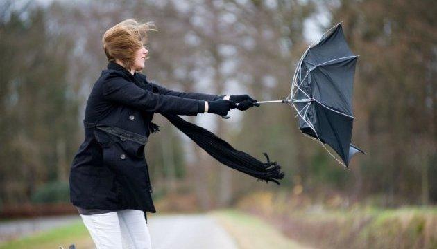 Погода на завтра: закарпатців попереджають про сильний вітер і хуртовини на високогір'ї