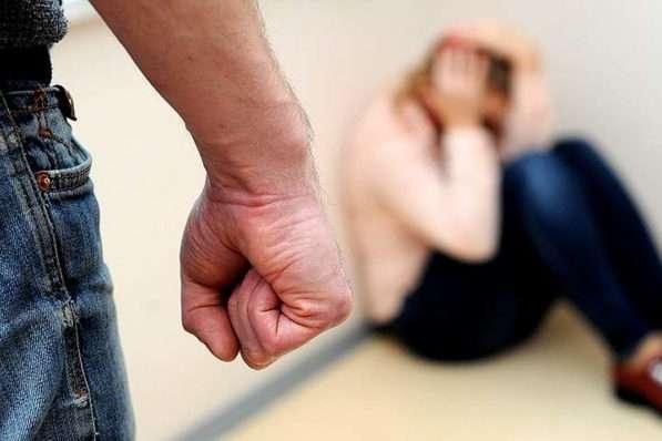 В Україні протягом 2020-го суттєво зросла кількість повідомлень про домашнє насильство