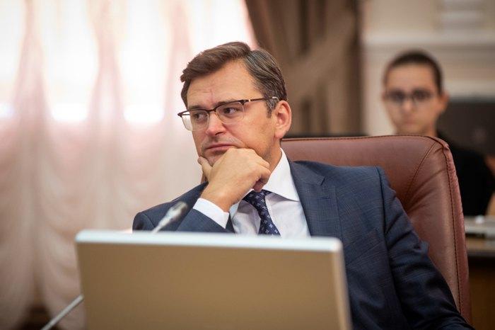 Кулеба пояснив, чому країни ЄС не поділяться вакцинами з Україною вчасно