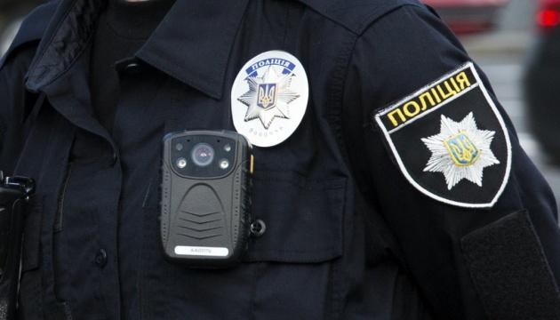 Патрульні показали відео, як затримували порушника